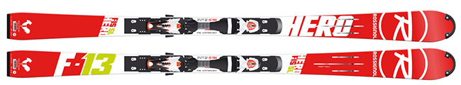 Fisowskie slalomki Rossignol HERO FIS SL R20 WC